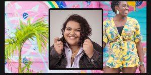 Billi Bhati and Kristabel fashion influencers