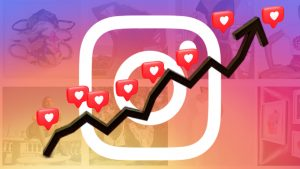 Fashion brands experiencing growth on Instagram