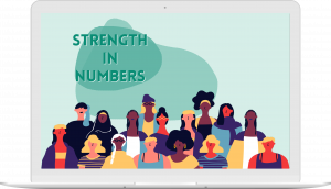 The Creator Union: Strength In Numbers