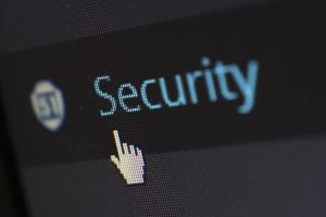 Security settings online - being harassed on the internet
