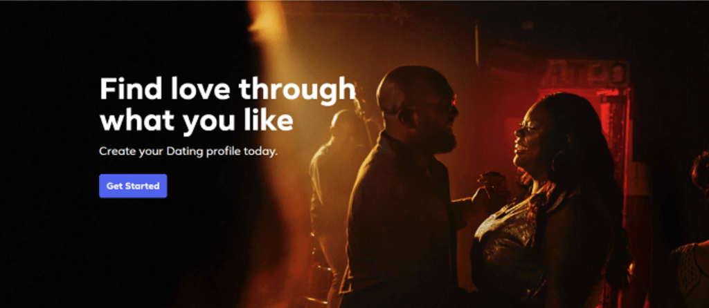 Facebook Dating launched in the UK