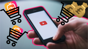 YouTube and IGTV make videos shoppable