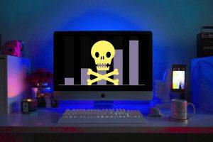 online death threats
